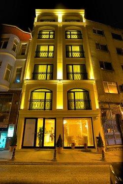 Тур в Perula Hotel 3☆ Туреччина, Стамбул
