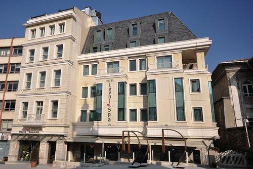 Тур в Levni Hotel & Spa 4☆ Турция, Стамбул