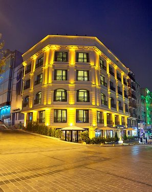 Тур в Momento Hotel 4☆ Туреччина, Стамбул
