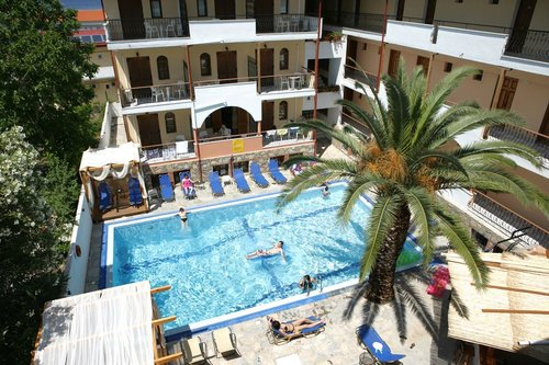 Тур в Calypso Hotel 2☆ Греция, Халкидики – Кассандра