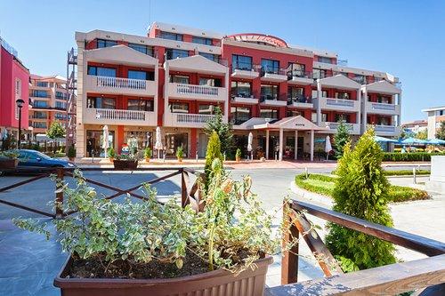 Горящий тур в Forum Hotel 4☆ Болгария, Солнечный берег