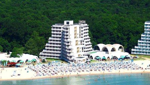 Тур в Nona Hotel 3☆ Болгария, Албена