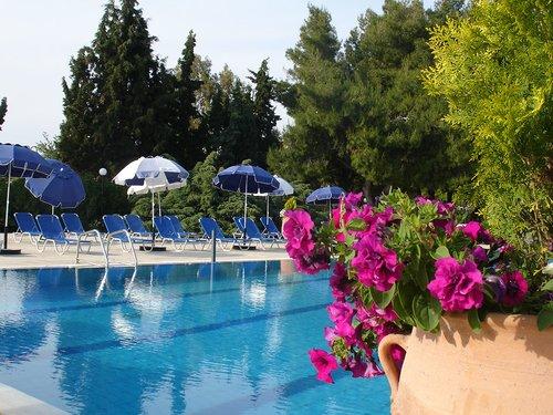 Тур в Bomo Kassandra Mare Hotel 4☆ Греция, Халкидики – Кассандра