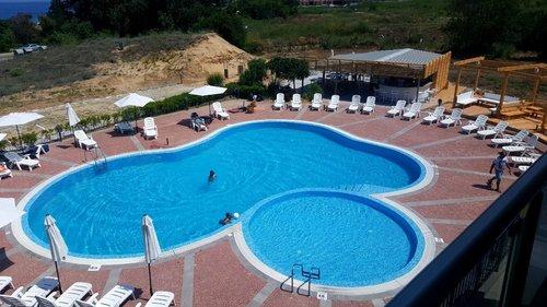 Горящий тур в South Perl Resort & Spa 3☆ Болгария, Созополь