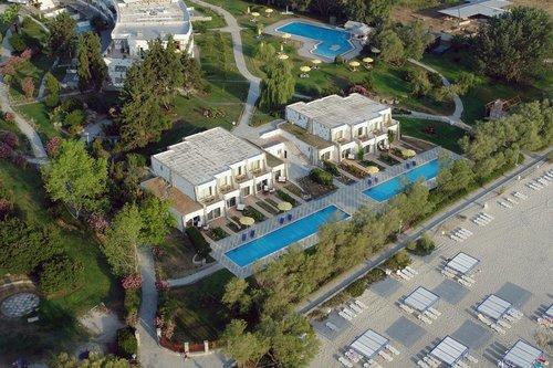 Тур в Theophano Imperial Palace 5☆ Греция, Халкидики – Кассандра
