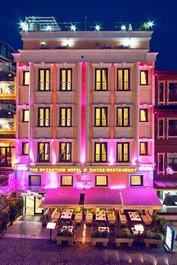 Тур в The Byzantium Hotel & Suites 4☆ Турция, Стамбул