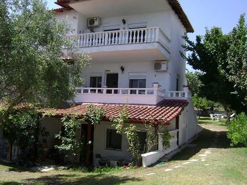 Тур в Eleni Villa 1☆ Греция, Халкидики – Кассандра