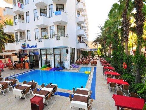 Тур в Palm Beach Hotel 3☆ Турция, Мармарис