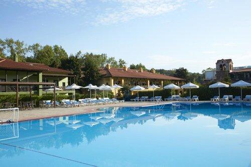 Тур в Simantro Beach Hotel 5☆ Греция, Халкидики – Кассандра