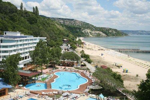 Тур в Arabella Beach Hotel 4☆ Болгария, Албена