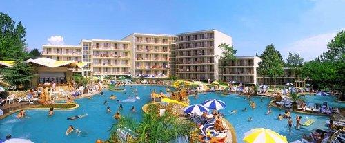 Тур в Vita Park Hotel 3☆ Болгария, Албена