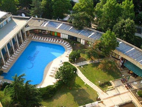 Горящий тур в Добруджа 4☆ Болгария, Албена