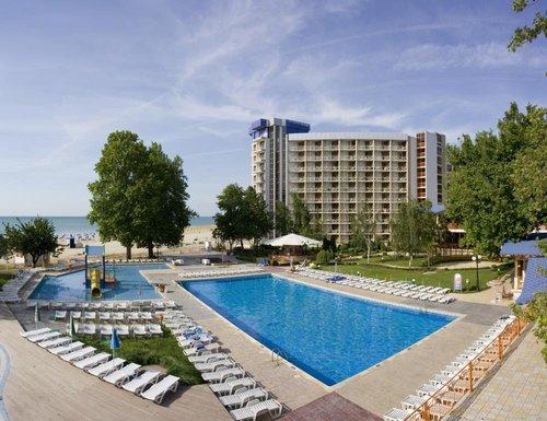 Горящий тур в Kaliakra Hotel 4☆ Болгария, Албена
