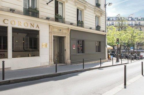 Гарячий тур в Corona Rodier Hotel 3☆ Франція, Париж