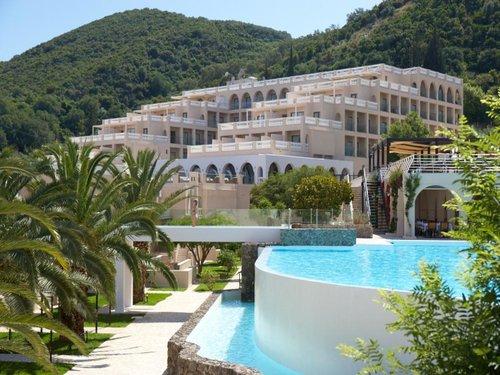 Тур в Marbella Corfu 5☆ Греція, о. Корфу