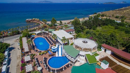 Тур в Golden Beach Bodrum by Jura 4☆ Турция, Бодрум