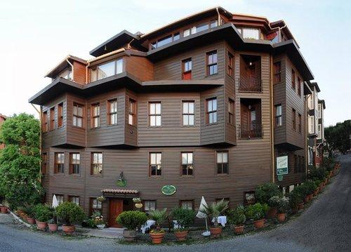 Гарячий тур в Yusufpasa Konagi Hotel 3☆ Туреччина, Стамбул