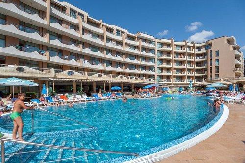 Горящий тур в Grenada Hotel 4☆ Болгария, Солнечный берег
