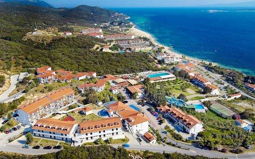 Тур в Bomo Aristoteles Holiday Resort & SPA 4☆ Греція, Халкідікі-Афон