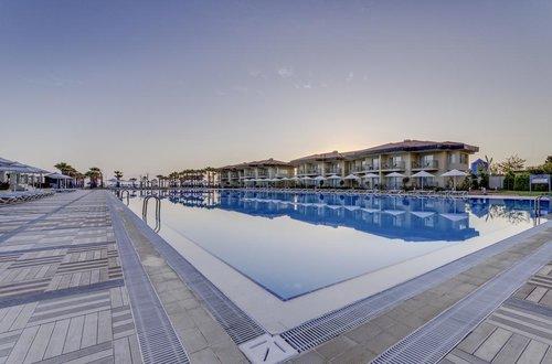 Тур в Radisson Blu Resort & Spa Cesme 5☆ Туреччина, Чешме