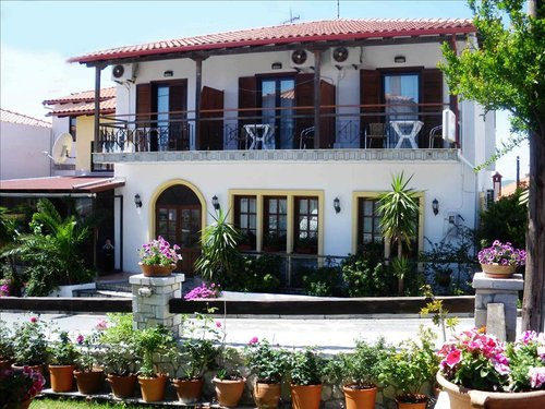 Тур в Makedonia Hotel 2☆ Греция, Халкидики – Афон