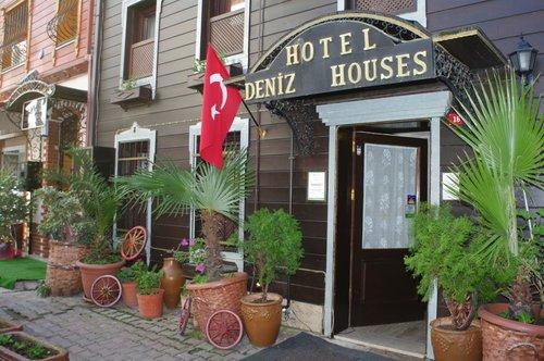 Тур в Deniz Houses 3☆ Туреччина, Стамбул