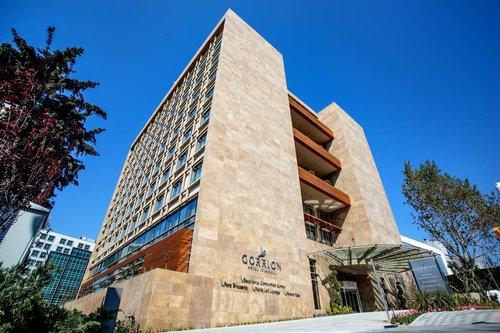 Тур в Gorrion Hotel Istanbul 5☆ Турция, Стамбул