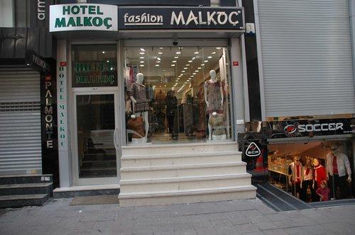 Горящий тур в Malkoc Hotel 3☆ Турция, Стамбул