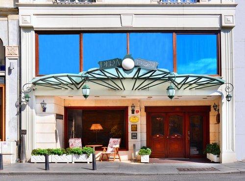 Горящий тур в Pera Rose Hotel 4☆ Турция, Стамбул