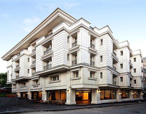 Тур в Recital Hotel 4☆ Турция, Стамбул
