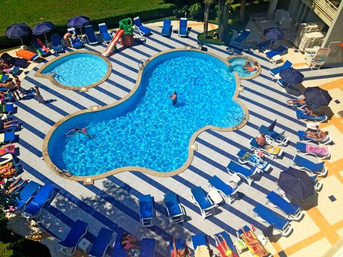 Тур в Kalofer Hotel 3☆ Болгарія, Сонячний берег