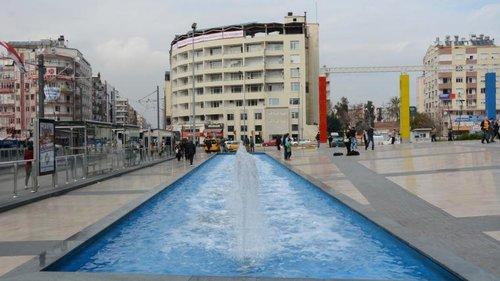 Тур в Bilgehan Hotel 3☆ Турция, Анталия