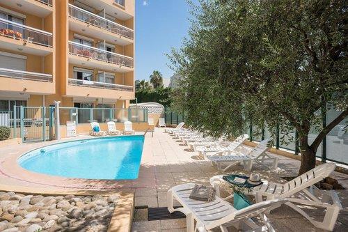 Тур в Pierre & Vacances La Rostagne Residence 3☆ Франція, Жуан ле Пен