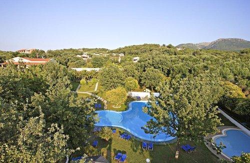 Горящий тур в Century Resort 4☆ Греция, о. Корфу