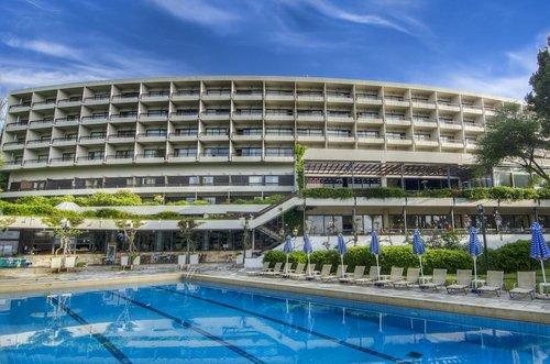 Тур в Corfu Holiday Palace 5☆ Греция, о. Корфу