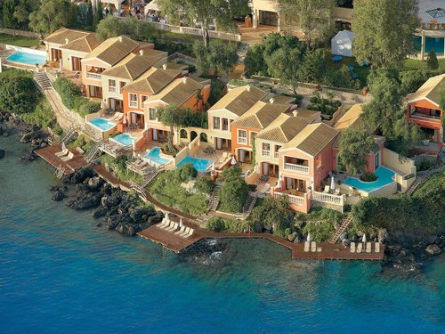 Тур в Corfu Imperial Grecotel Exclusive Resort 5☆ Греція, о. Корфу