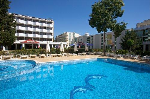 Тур в Karlovo Hotel 2☆ Болгарія, Сонячний берег