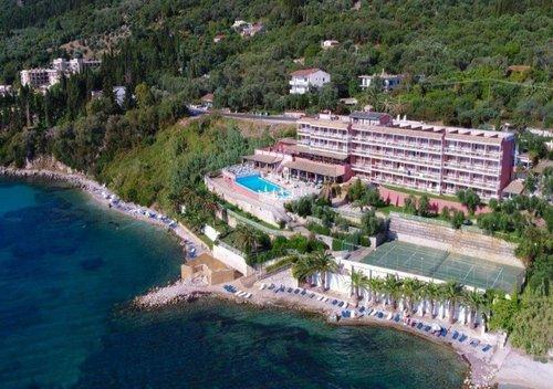 Тур в Corfu Maris Bellos Hotel 4☆ Греция, о. Корфу