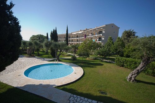 Тур в Delfinia Hotel 4☆ Греция, о. Корфу