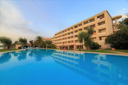 Тур в Elea Beach Hotel 4☆ Греция, о. Корфу
