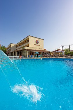 Тур в Gemini Hotel 3☆ Греция, о. Корфу