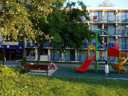 Гарячий тур в Pliska Hotel 2☆ Болгарія, Сонячний берег