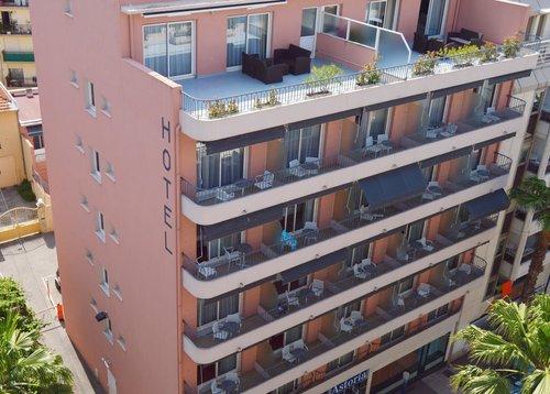 Тур в Best Western Hotel Astoria 3☆ Франція, Жуан ле Пен