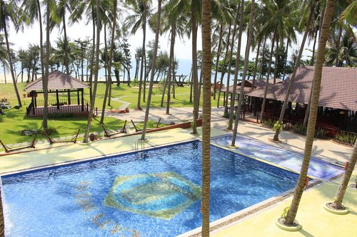 Тур в Ca Ty Muine Resort 4☆ Вьетнам, Фантьет