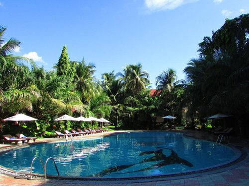 Тур в Pacific Beach Resort 3☆ Вьетнам, Фантьет