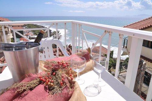 Тур в Brati II Beach Hotel 2☆ Греція, Пелопоннес