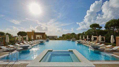 Тур в The Westin Resort Costa Navarino 5☆ Греція, Пелопоннес