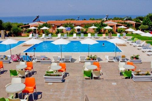 Горящий тур в Fournia Village 3☆ Греция, Пелопоннес