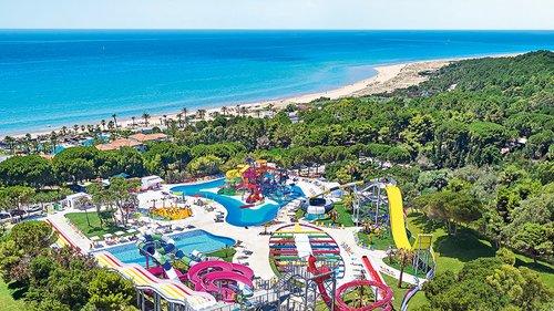 Тур в Grecotel La Riviera & Aqua Park 5☆ Греция, Пелопоннес