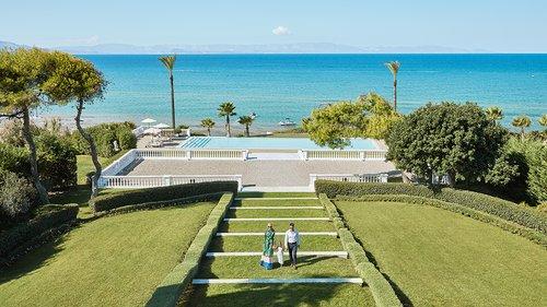 Тур в Grecotel Mandola Rosa & Aqua Park 5☆ Греція, Пелопоннес